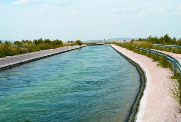 cuencas hidrograficas españolas