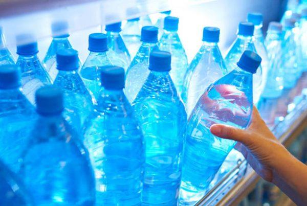 agua ósmosis inversa