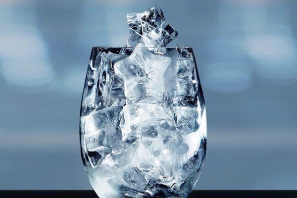 maquina de hielo para cocteles  en barcelona