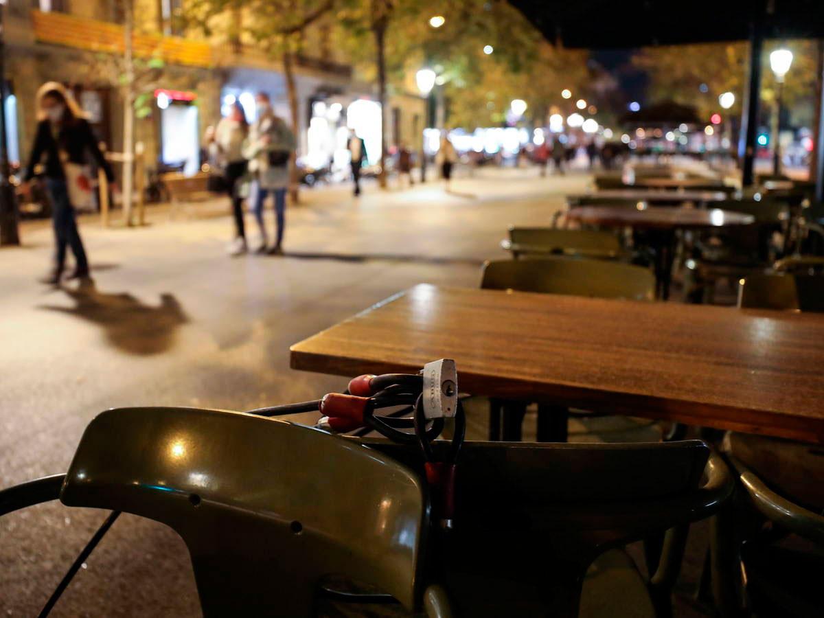 Diversos restaurantes de Barcelona protegerán a sus clientes de virus y bacterias con NictonAir