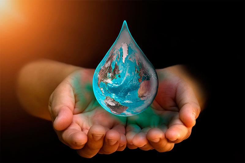 """Día mundial del agua 2021: """"el valor del agua"""""""