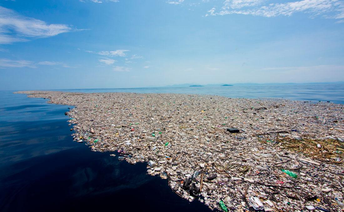 ¿Cómo reducir los residuos plásticos?